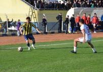 MEHMET BAYRAM - TFF 3. Lig Açıklaması Fatsa Belediyespor Açıklaması 0 - Cizrespor Açıklaması 1