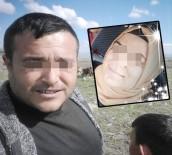 MUSTAFA ÇAY - 2 Çocuğunun Annesi Cevahir'i Öldüren Kocaya Ağırlaştırılmış Müebbet