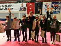 İSMAIL GÜNEŞ - Adana Küçükler Satranç İl Birinciliği