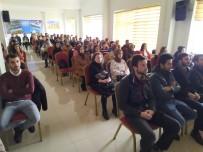 ADAY ÖĞRETMEN - Ahlat'ta Aday Öğretmen Yetiştirme Seminerleri Başladı