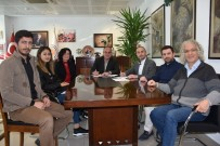 MİMARLAR ODASI - Belediye İle Mimarlar Protokol İmzaladı
