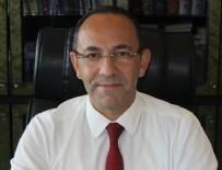 FETÖ TERÖR ÖRGÜTÜ - CHP'li başkan FETÖ'den tutuklandı!