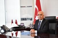 GÜRLEK - Denizli'yi Sanayi Alanında Öne Çıkaracak İkinci OSB Projesi Onaylandı