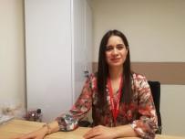 BİTKİ ÇAYI - Diyetisyen Merve Kaplan Açıklaması 'Bitki Çaylarını Tüketirken Doğru Bildiğimiz Yanlışlar Var'
