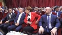 AYTUN ÇIRAY - İYİ Parti 'Suriyeli Sığınmacıların Ülkelerine Dönüş Çalıştayı' Düzenledi