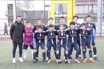 MEHMET YıLDıZ - Kayseri U-15 Futbol Ligi A Grubu