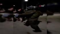 BÜTÇE GÖRÜŞMELERİ - Las Tesis'in Ana Vatanı Şili'de Polisin Eyleme Müdahale Ettiği Ortaya Çıktı