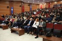 ÇOCUK GELİN - PAÜ'de 'İnsan Hakları Açıklaması Güncel Sorunlar' Konferansı