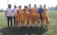 MUSTAFA ERDOĞAN - Spor Toto Gelişim Elit U15 Ligi