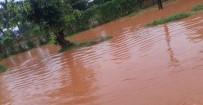UGANDA - Uganda'da Sel Ve Heyelanda 2 Haftada 30 Kişi Öldü
