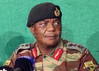 ZIMBABVE - Zimbabwe Başkan Yardımcısının Eşine Cinayete Teşebbüs Suçlaması
