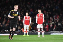 MIKEL ARTETA - Arsenal Kabustan Uyanamıyor!