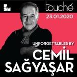 JAZZ - Cemil Sağyaşar 23 Ocak'ta Sevenleriyle Buluşacak
