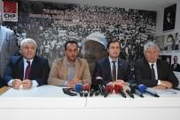 DENİZ YÜCEL - CHP İzmir İl Başkanı'ndan 'Burak Oğuz' Açıklaması