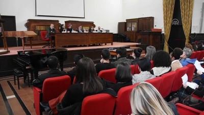 Kaşıkçı'nın Nişanlısı Hatice Cengiz'den İtalyan Basınına Eleştiri