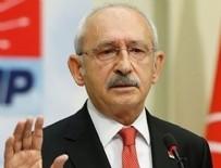 FETÖ TERÖR ÖRGÜTÜ - Kılıçdaroğlu o belediye başkanını savundu!