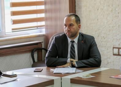 Niğde Belediye Başkanı Emrah Özdemir Kadına Şiddeti Kınadı