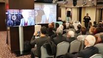 FATIH ÜRKMEZER - Safranbolu'nun UNESCO'ya Alınışının 25. Yıl Dönümü Kutlandı