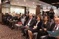 FATIH ÜRKMEZER - Safranbolu'nun UNESCO'ya Alınışının 25. Yılı