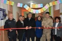KAYAHAN - Suşehri'nde 'Çocuk Ve Bilim Sergisi'