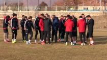 ALI ÖZTÜRK - Tarihinde İlk Kez Beşiktaş'ı Ağırlayacak Erzincan'da Kupa Maçı Heyecanı