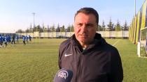 MUSTAFA KAPLAN - Teknik Direktör Mustafa Kaplan Açıklaması 'Ankaragücü Ruhunu Sahaya Yansıttık'