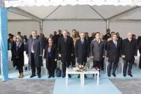 ORHAN TOPRAK - AB Delegasyon Başkanı Berger Konya'da Okul Açılışına Katıldı