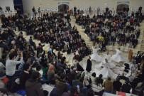 ESKİŞEHİR VALİSİ - Anadolu Üniversitesi'nde Şeb-İ Arus Töreni