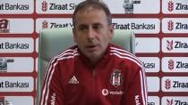 OĞUZHAN ÖZYAKUP - Anagold 24Erzincanspor-Beşiktaş Maçından Notlar