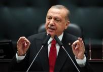 TÜRK TABIPLER BIRLIĞI - Cumhurbaşkanı Erdoğan: Bizim hazan mevsimimiz yok
