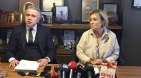 BAZ İSTASYONU - Hablemitoğlu Cinayetine İlişkin Ailenin Avukatından Açıklama