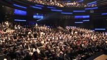 DEVLET PLANLAMA TEŞKILATı - 'İnsan Mektebi' Projesi Tanıtım Toplantısı