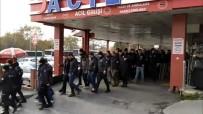 ŞANS OYUNLARI - İstanbul Ve İzmir'de Yasa Dışı Bahis Operasyonu Açıklaması 26 Gözaltı