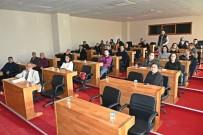 REHBER ÖĞRETMEN - Karabük'te 'Çözüm Odaklı İletişim' Semineri