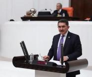 EKREM ÇELEBİ - Milletvekili Çelebi Açıklaması '2020 Yılı Bütçesinde Faize Aktarılan Kaynak Azalıyor'