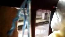 PANAMA - Cezaevinde çatışma: 12 ölü!