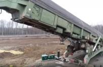 BALISTIK - Rusya, Moskova'nın Batısına Balistik Füze Yerleştirdi