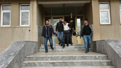 Sokak Ortasındaki Cinayetin Zanlısı Tutuklandı