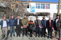 Tunceli'de 150 Öğrenciye Mont Ve Bot Hediye Edildi
