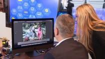 MURAT ERKAN - Turkcell Genel Müdürü Erkan, 'Yılın Fotoğrafları' Oylamasına Katıldı