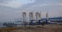 TUZ GÖLÜ - Tuz Gölü Doğalgaz Depolama Tesisi'nde Çalışmalar Sürüyor