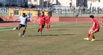 ALI ÖZTÜRK - Ziraat Türkiye Kupası Açıklaması 24 Erzincanspor Açıklaması 2 - Beşiktaş Açıklaması 0
