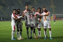 EREN DERDIYOK - Ziraat Türkiye Kupası Açıklaması Göztepe Açıklaması 2 - Fatih Karagümrük Açıklaması 1
