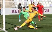 UFUK CEYLAN - Ziraat Türkiye Kupası Açıklaması Keçiörengücü Açıklaması 2 - Yeni Malatyaspor Açıklaması 2 (Maç Sonucu)
