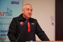 2009 YıLı - AFAD Başkan Yardımcısı Palakoğlu Açıklaması 'Afet Ülkesinde Yaşıyoruz'