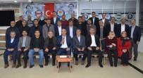 İŞ GÜVENCESİ - Başkan Deniz Açıklaması 'Sözleşmeli İstihdam Bitmeli, Aileler Birleşmeli'