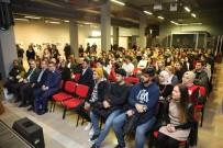 ALINUR AKTAŞ - 'Belene' Kampını Canlandırdılar