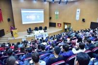 ÇALıKUŞU - ETÜ'de 'Yarının Kadınları' Adlı Panel Düzenlendi