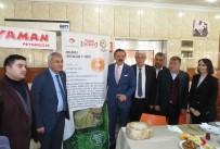 FATIH YıLMAZ - Hisarcıklıoğlu Açıklaması 'Malkara Eski Kaşarı'nı Kimse Kullanamayacak'
