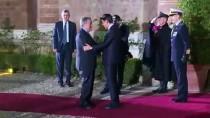 GUTERRES - İtalya Başbakanı Conte İle BM Genel Sekreteri Guterres Libya'yı Görüştü